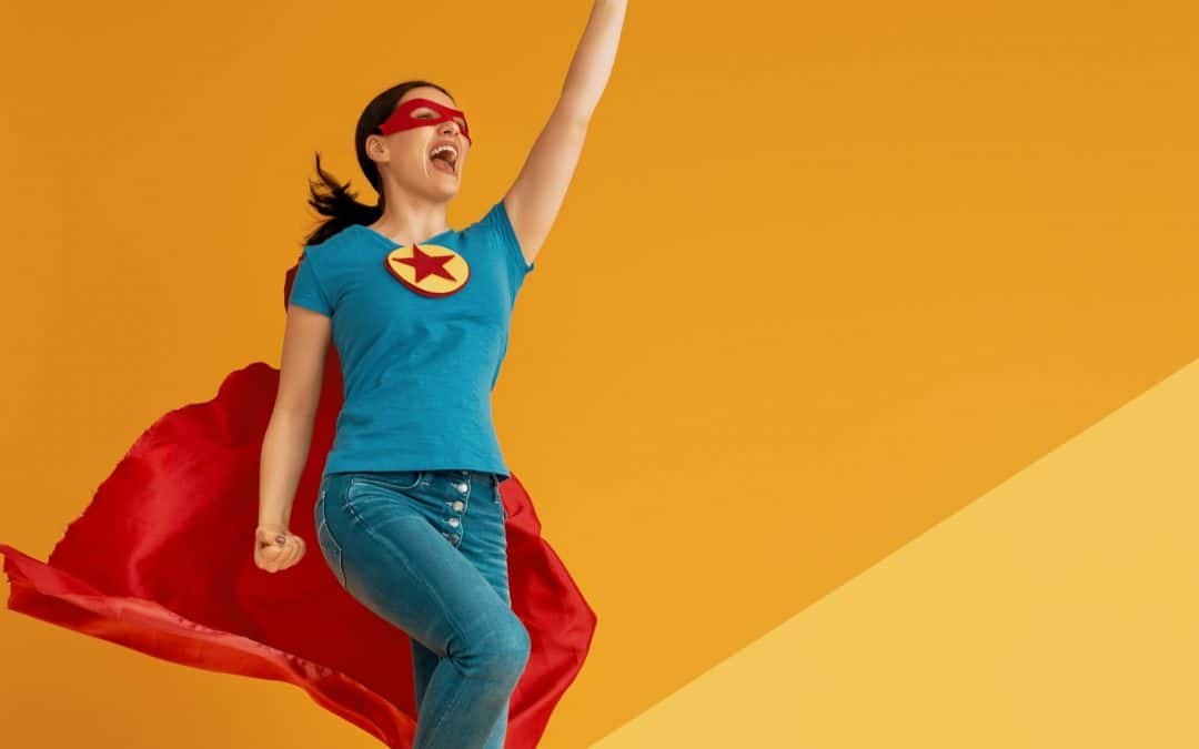 Are you striving to be a superwoman?