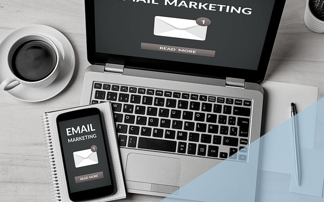How to use email's hidden power to convert leads into sales