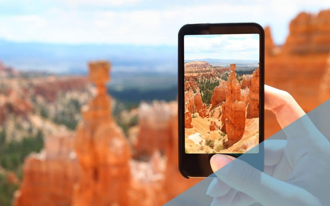 How to create stunning visual content with your smartphone!