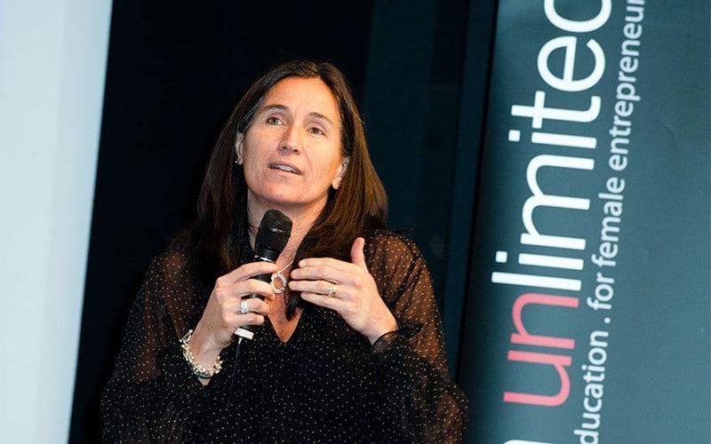 7: Lara Morgan – Secrets of Sales Success