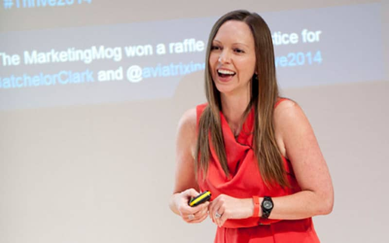 5 ways we get in our own way as entrepreneurs with Teresa Mitrovic