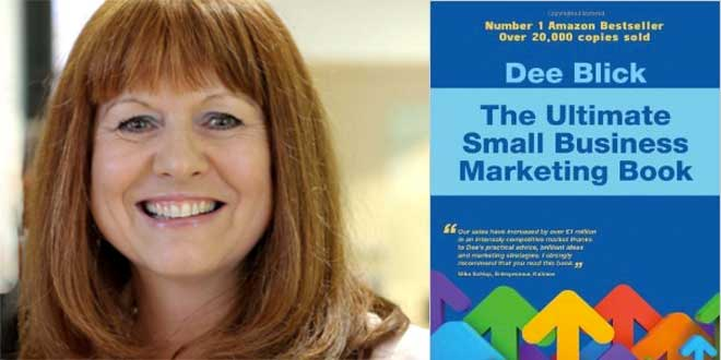 Small business marketing strategies with Dee Blick